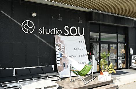 studio SOU SHONAN - スタジオ創 湘南店