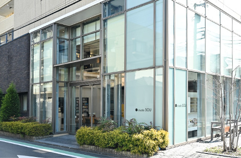 studio SOU SAGAMIHARA - スタジオ創 相模原店