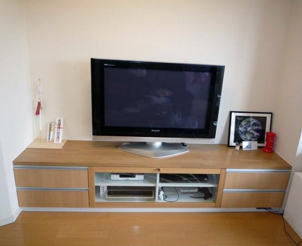 テレビボード イメージ