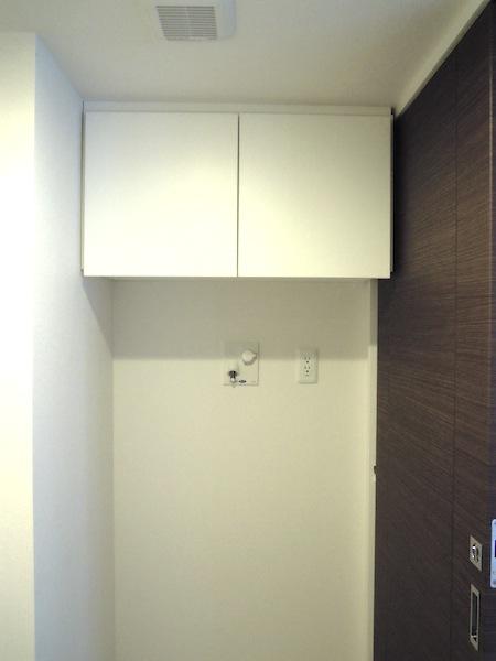 洗面吊り戸棚 イメージ
